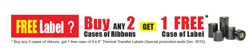 Free Ribbons