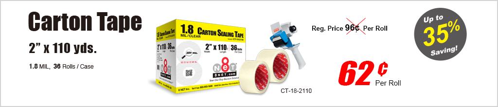 Carton Tape