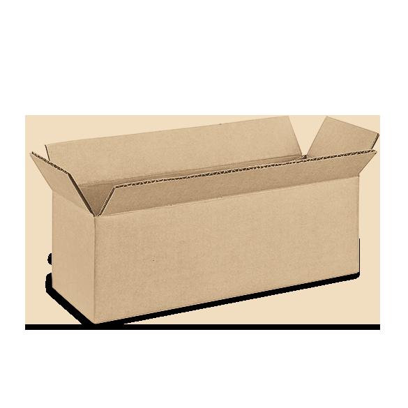 "Corrugated Box 12-13"""
