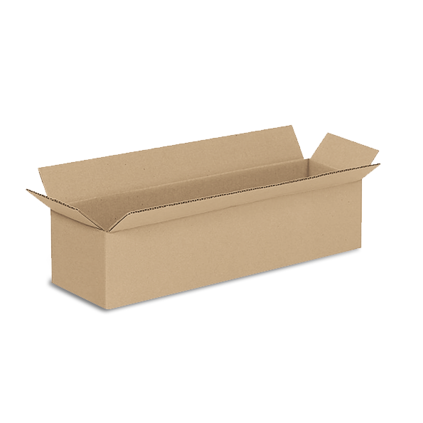 Corrugated Box 18-19""