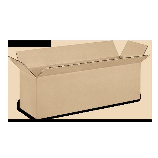 "Corrugated Box 20-23"""
