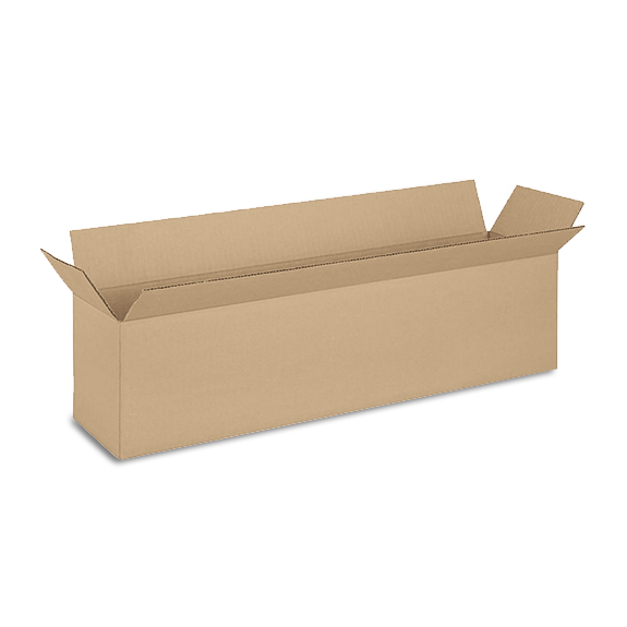 Corrugated Box 24-33""