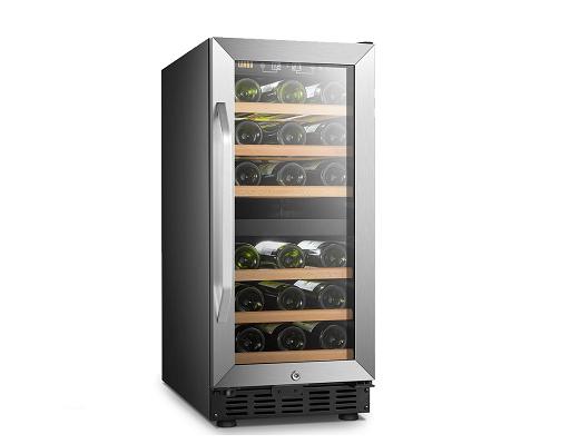 28 Bottles Wine Cooler