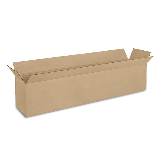 Corrugated Box 36-60""