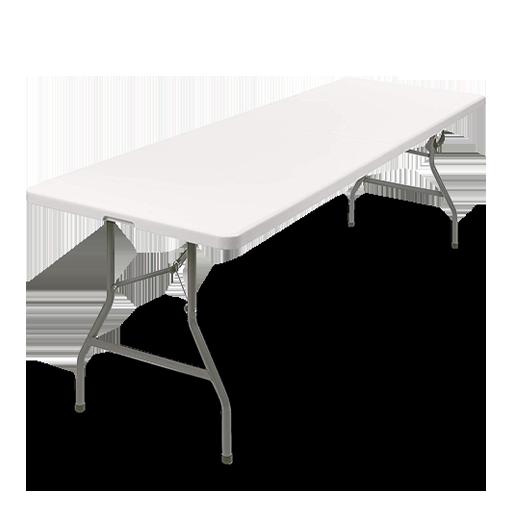 96'' Folding Table