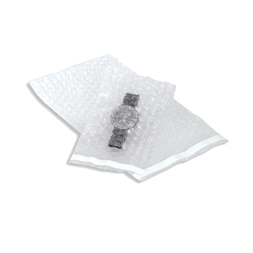 Self-Seal Bubble Bag