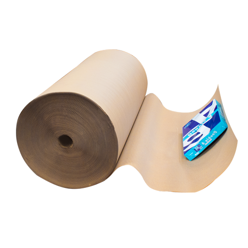 Corrugated Wrap
