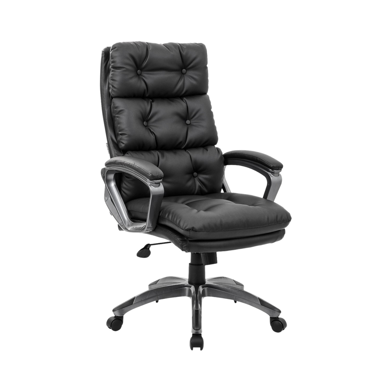 Executive High Back Chair-Deluxe