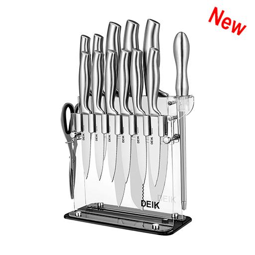 14 Pcs Knife Set