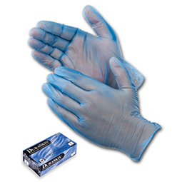 Industrial Vinyl Gloves
