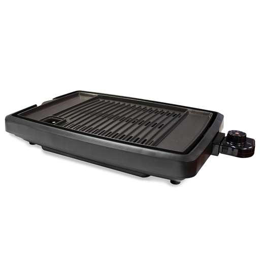 Electric Reversible Grill Griddle