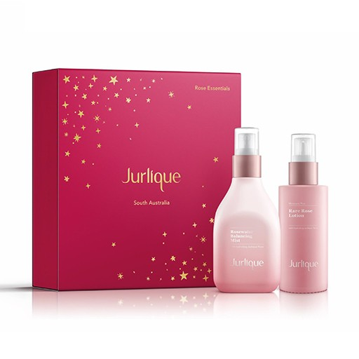 Jurlique Essential Rose Set