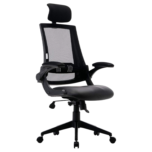 Mesh & Task Seating