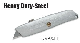 Heavy Duty (Steel)