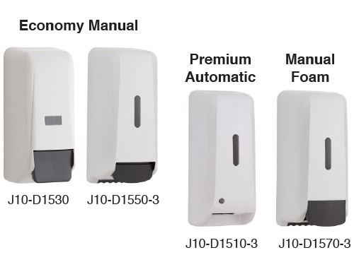 Lotion Soap Dispenser