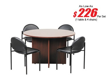 Conference Tables Reception Conference Office Furniture - Round conference table for 10