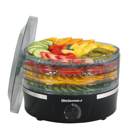 5 Trays Food Dehydrator