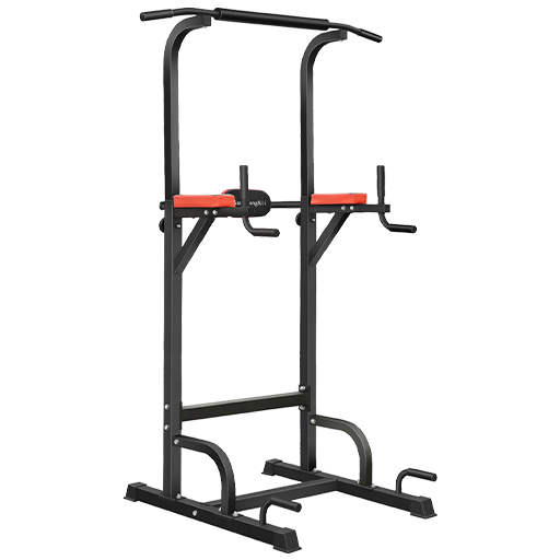 Workout Pull Up Station