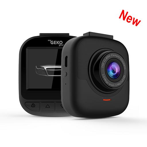 Super HD Night Vison Dashcam