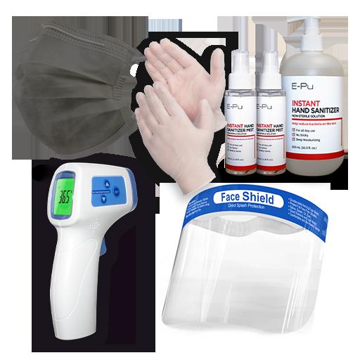 PPE Value Kit