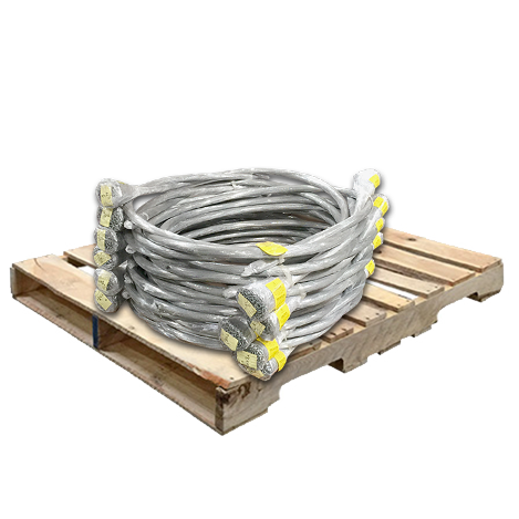Wood Pallet / Baling Wire