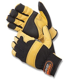 Performance Leather Gloves