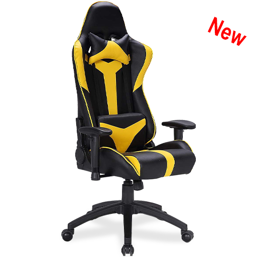 Gaming Chair-Deluxe
