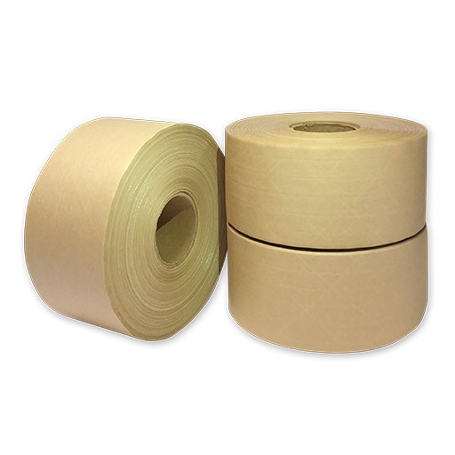 Reinforced Kraft Sealing Tape
