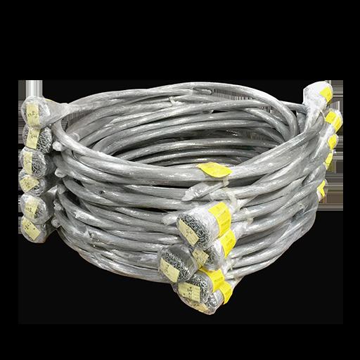 Baling Wire - Galvanized Hand Tie