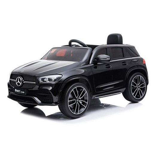 Mercedes-Benz Electric Kids Car