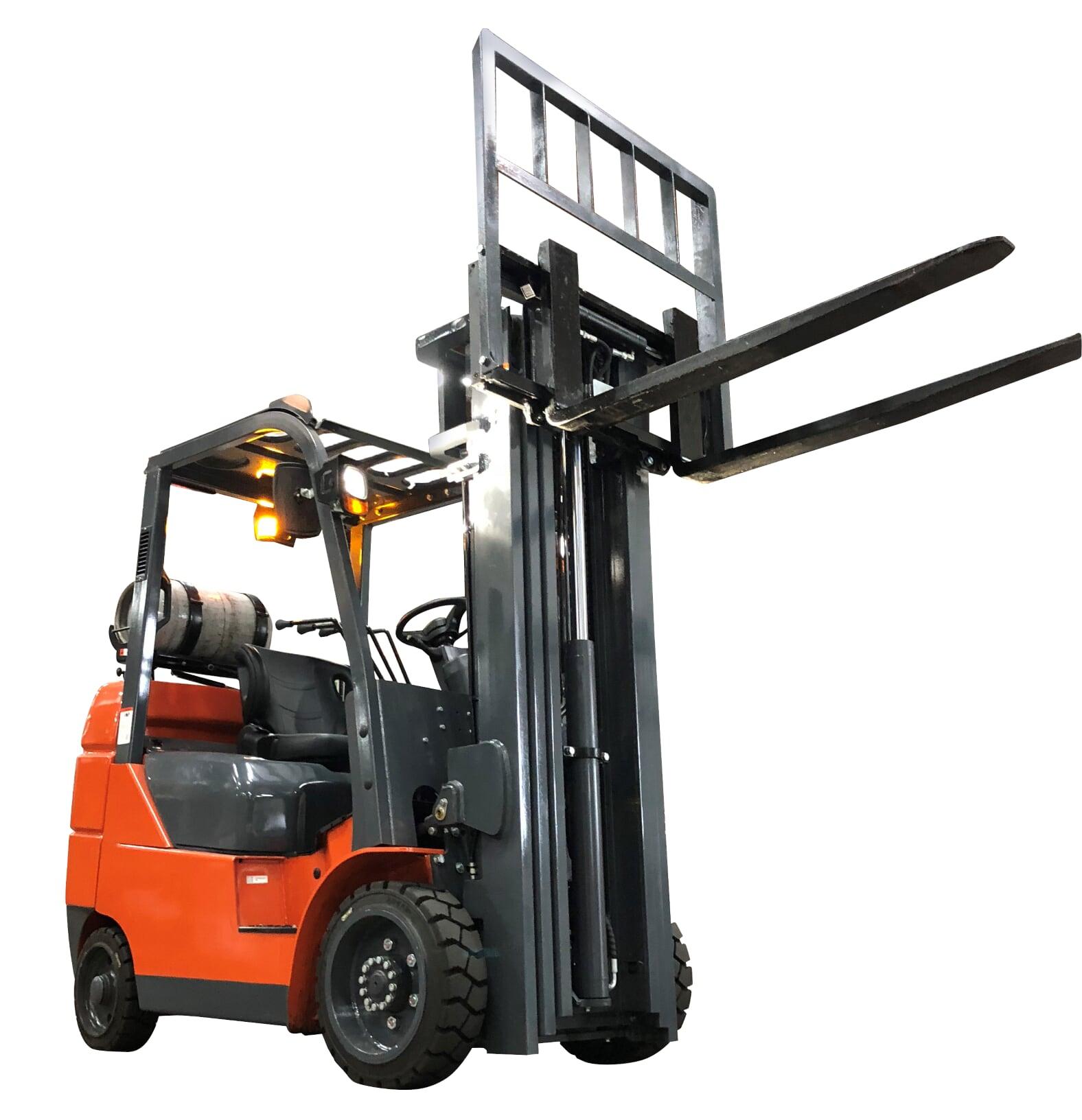 APS Forklift
