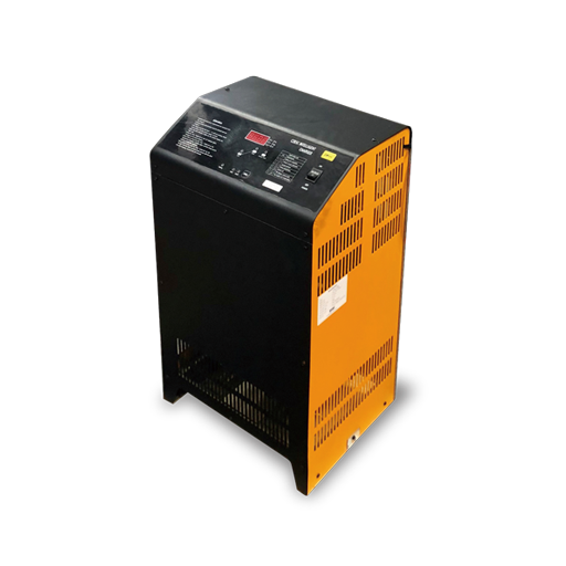 Electric Forklift Battery Charger