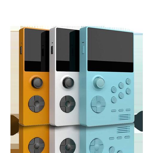 Handheld Retro Gaming System