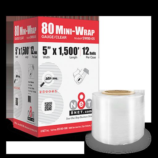 Mini Wrap