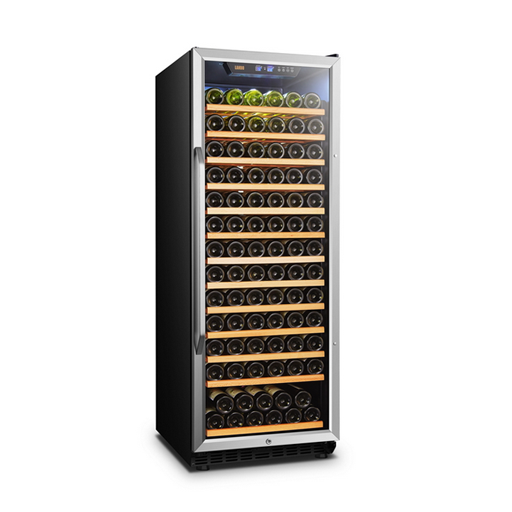 Wine Cooler - 149 Bottles Single Zone