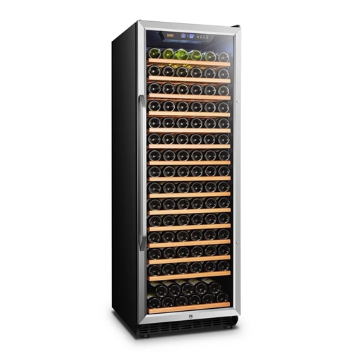 Wine Cooler - 171 Bottles Single Zone