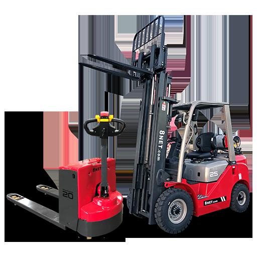 Forklift & Pallet Truck