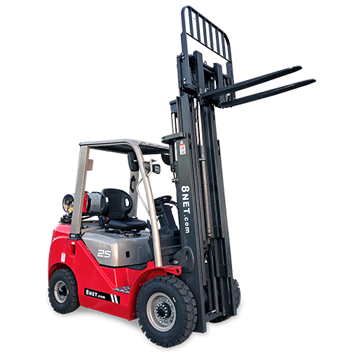Propane Forklift