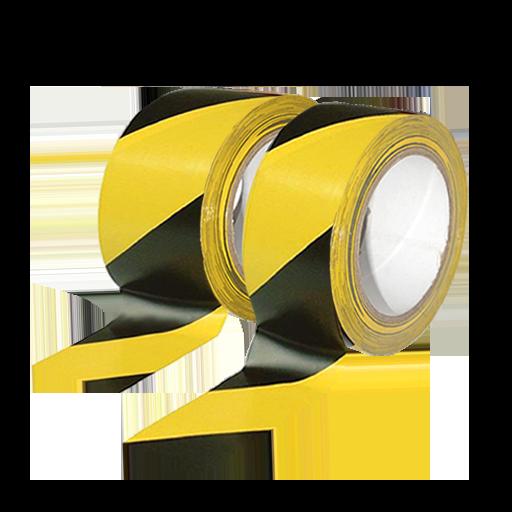 Safety Tape - Heavy Duty