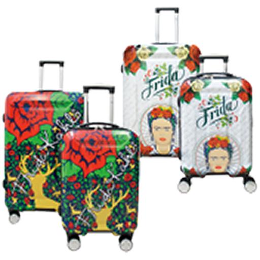 2-Pc Set 20''+28'' Luggage Set