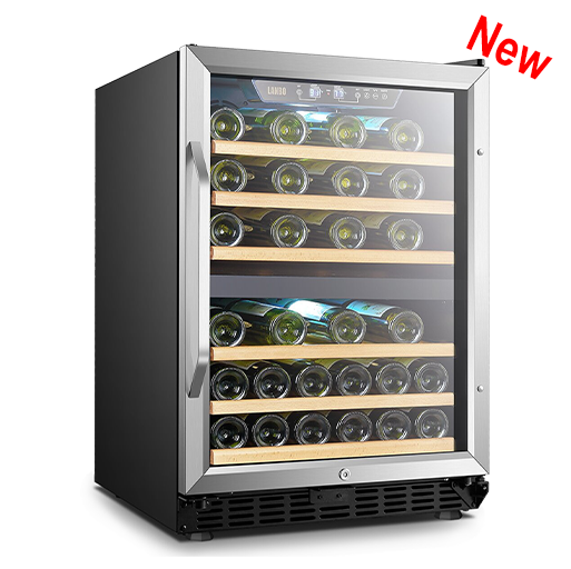 44 Bottles Wine Cooler