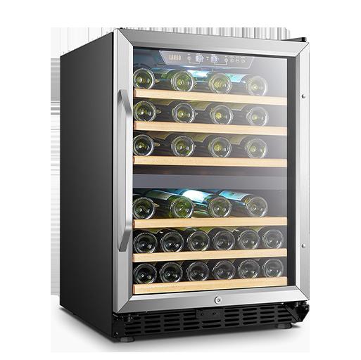 44 Bottles Wine Cooler