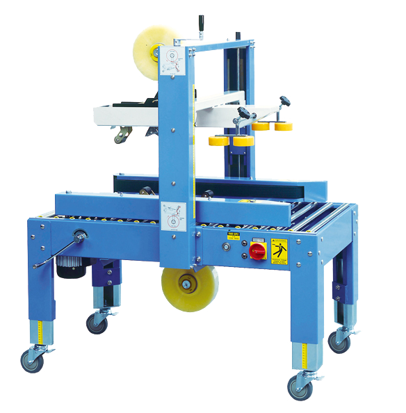 Tape Sealing Machine