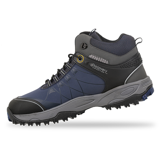 Anti-Slip Safety Shoes