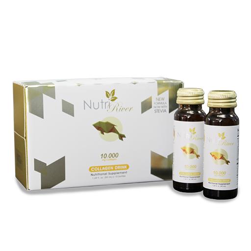 NutriRiver Fish Skin Collagen Drink
