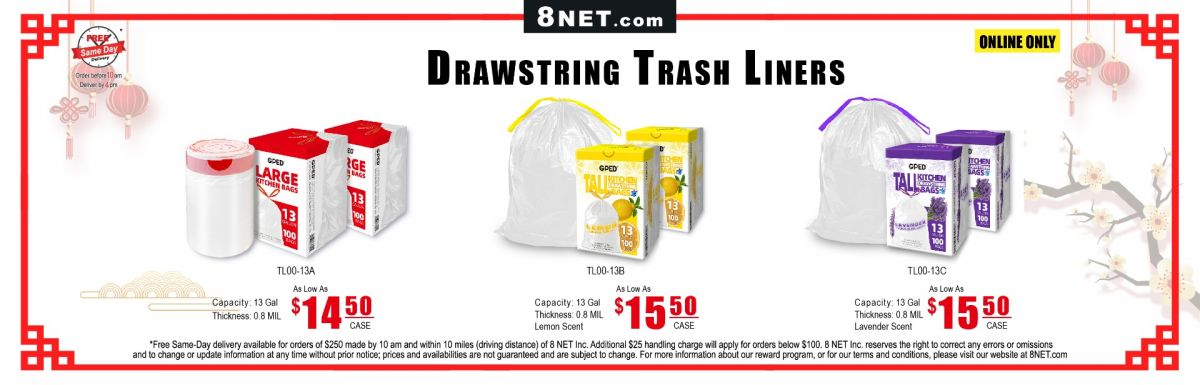https://www.8net.com/janitorial-supply/trash-can-liners/drawstring-trash-liners.html