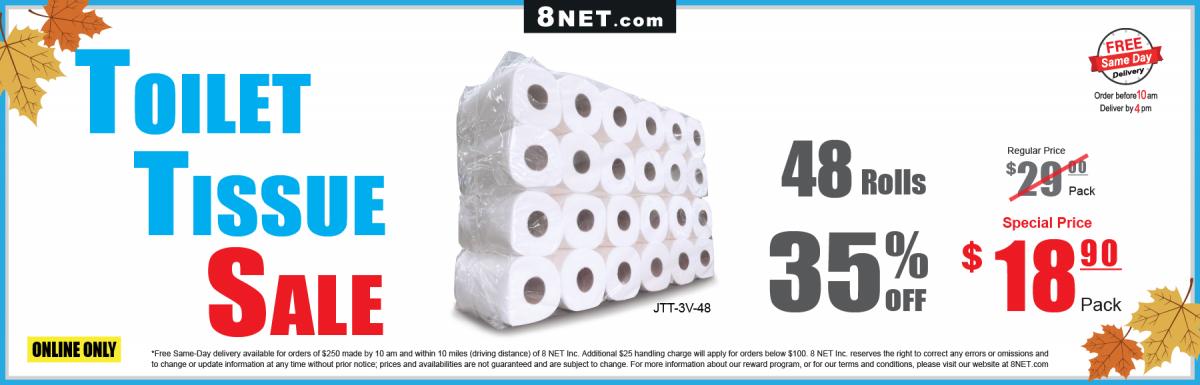 https://www.8net.com/janitorial-supply/tissue.html