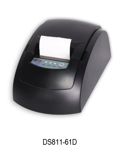 Digital Floor Scales Thermal Printer