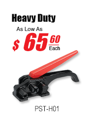 Heavy Duty-9 3/4""
