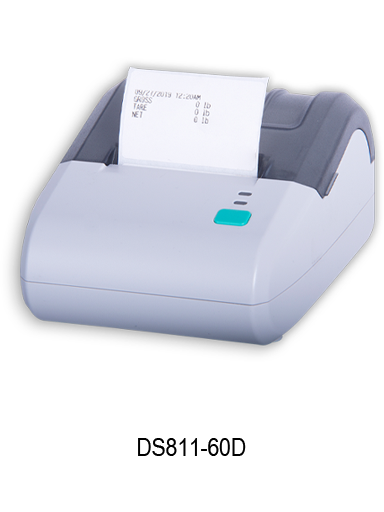 Digital Floor Scale Thermal Label Printer